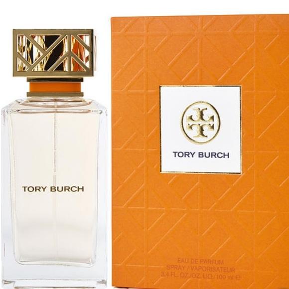 Tory Burch Accessories - Tory Burch 3.4 oz fragrance